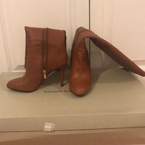 Banana Republic Heeled Boots